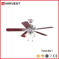 E26 Reversible modern ceiling fan