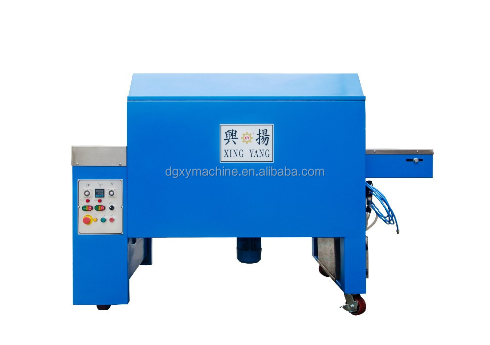 XY-J3 Instant Vacuum Steam Vulcanized Shoe Molding Machine