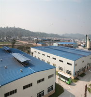 ASA+PVC tinted plastic roofing sheet in china