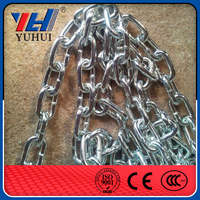 china factory decorative metal chain door curtain