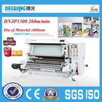 DNJP1300 Inspection Machine For Packaging Line