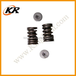 2016 New ZS250CC Engine valve springs and locking clip fit for motorcycle