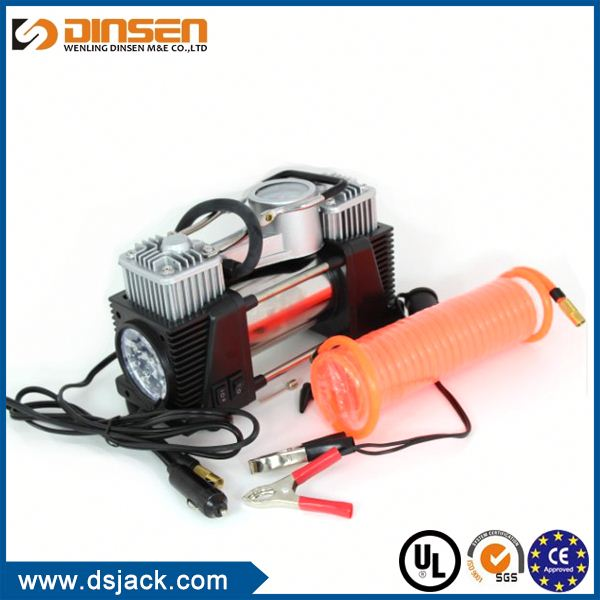 FACTORY SALE OEM/ODM Professional dc 12v car emergency heavy duty auto air compressor car tire pump