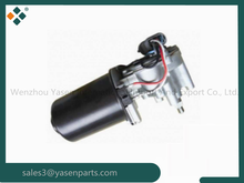 Auto Electrical Rear Windshield 12/24V DC Rear Wiper Motor 53548502 FOR TRUCK