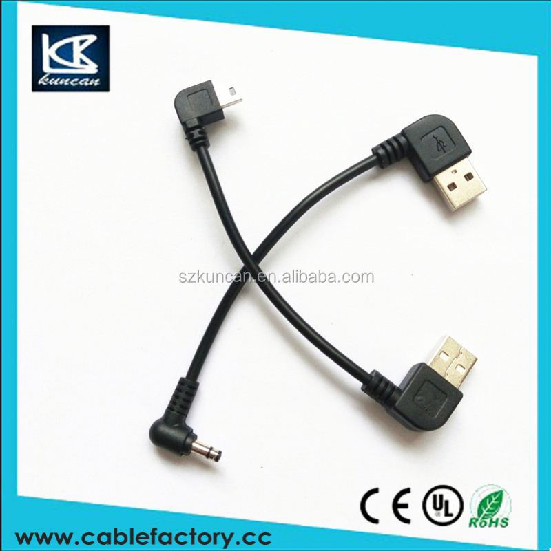 mini Micro USB Male To USB 2.0 Female OTG Host Cable Adapter for pc tablet /mouse