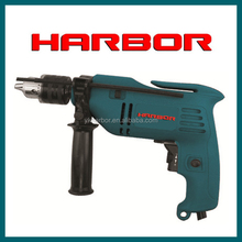 HB-ID026 YongKang HARBOR 2016 hot selling 500w electrical digging tools impact <strong>drill</strong> z1j electric hammer <strong>drill</strong> price