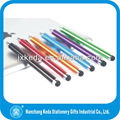 2014 capacitive touch pen for iPhone 4 4S ipad and Mobile Phone