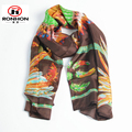 High demand products twill silk fashion scarf buy direct from china factory