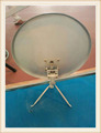 renqiu strong satellite antenna dish price