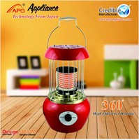 New design colorful 220v room heaters, electric room heaters