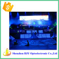 Alibaba express P5 rental led multicolor display