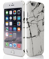 2016 hotsale hard pc bumper marble cell cover for iphone 6s,guangzhou wholesale