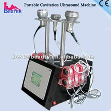 2012 Newest!! Portable Cavitation Best Ultrasound Machine