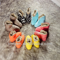 house shoes/ down shoes/indoor shoes