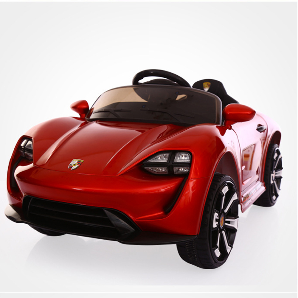 Hot Selling Battery Operated Toy car for Child Kids Ride-on Electric car toy for kids