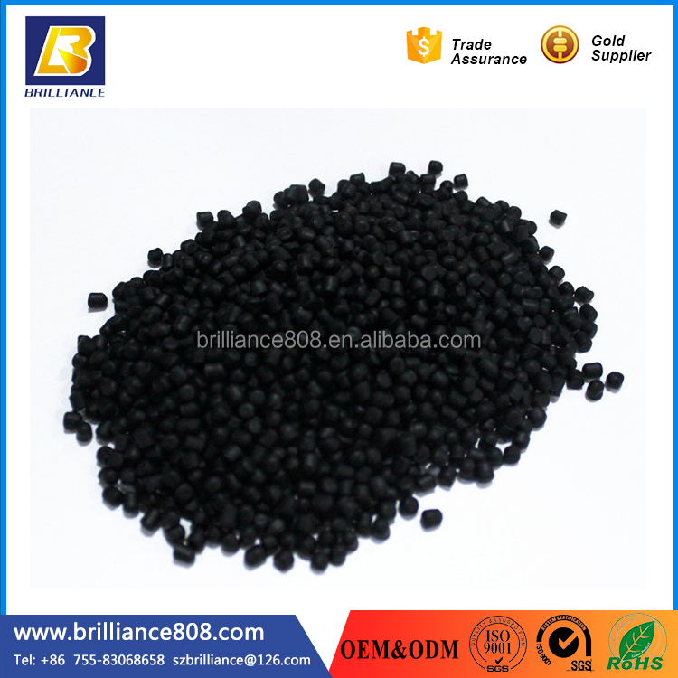 high quality custom virgin TPV compound rubber granules /pellets flame retardant TPV from china supplier