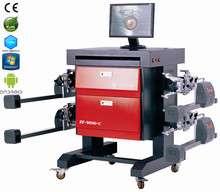 john bean CCD 4 wheel alignment machine with quickness alignment