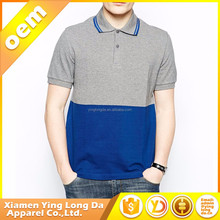 china double mercerized Bottom price new coming all over sublimation printing t-shirt printed dri fit men golf polo