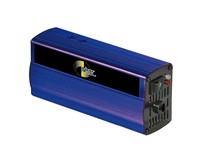 Single phase Ptek model RVHF - High frequency battery charger 36V 3A