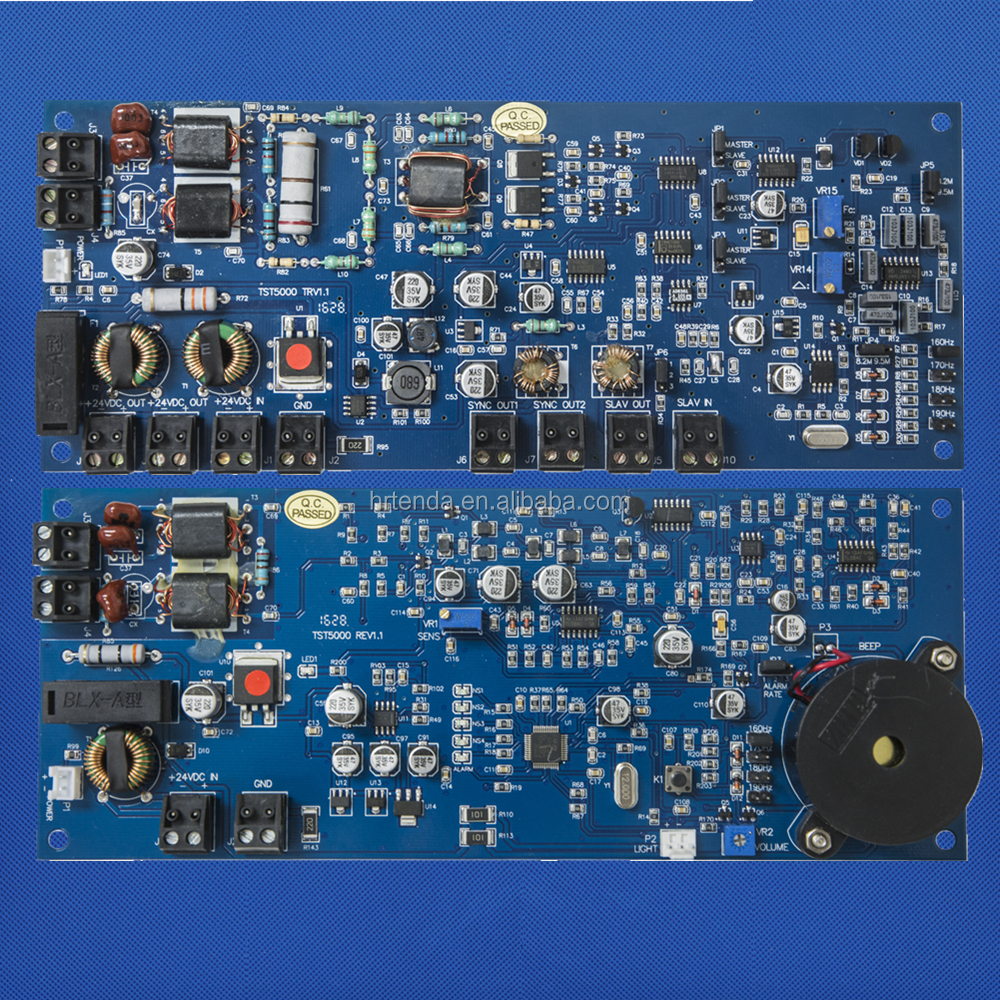 zara High Quality anti the same frequency interference 8.2mhz eas wide detect eas board, electronic eas board,Eas Main Board/eas