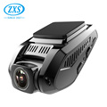 Dual Channel Hidden Hd Car Wifi Camera With 170 Wide Angle