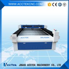 Hot sale laser cutting machine for metal AKJ1325H/ metal laser sintering machine