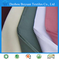 polyester cotton 110x76 pocketing fabric 100gsm fabric for pocketing