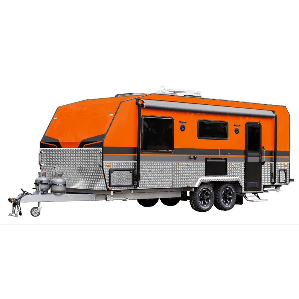 2019 New Ecocampor Off Road Camping Mobile Homes Prefab