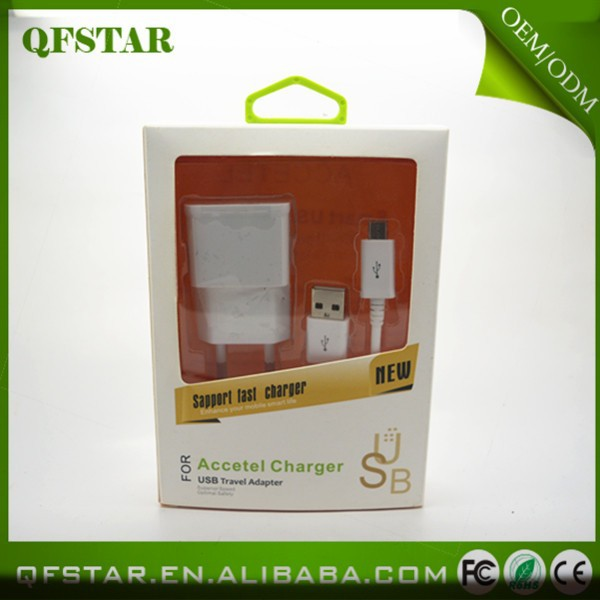 Hot sell 2 in 1 71 usb wall charger and usb cables for mobile phone accessories factory in china