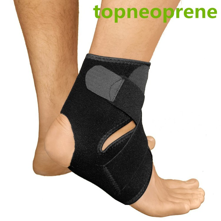 Adjustable Foot Brace Sports Gym Ankle Brace/ankle support