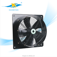 made in China air extractor fan/industrial exhaust fan in china