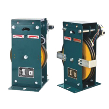 electronic governor for generators used on elevator speed governor