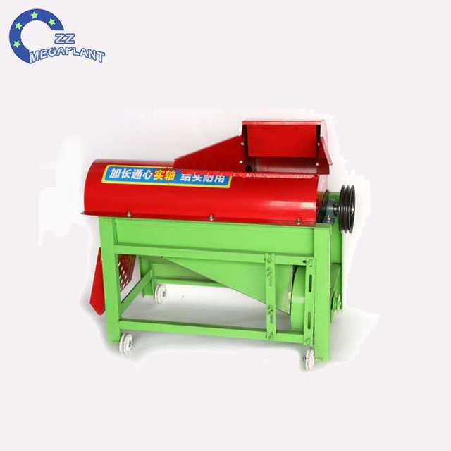 2017 new arrival Agricultural Corn maize sheller thresher machine price india