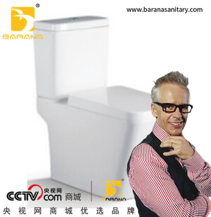 /B99 Disposable Toilet Seat Cover Machine 9 Litre Toilet Cistern American Toilet