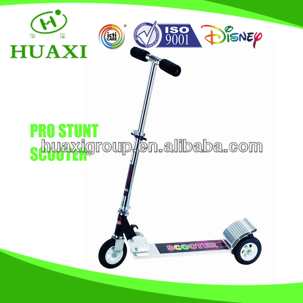 EN71 approval kids electric scooter