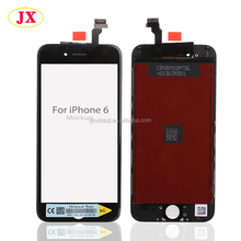Mobile phone display for iphone 6 screens replacement, original for iphone 6 lcd, wholesale lcd screen for apple