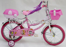 Chopper style ladies 20 frame bike new chopper bicycles in China