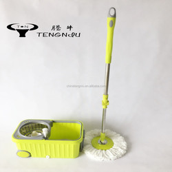 2017 newest twist mop with wheels online shopping