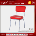 Durable formal office chair seat
