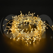 led naked wire light ,copper wire led string light