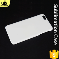 Hot Selling Sublimation Case For I Phone6, For Cell Phone Iphone6 Cover Back, For New Slim Iphone 6 Protective Case