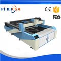 Philicam cnc fiber laser cutting machine price for stainless steel and carbon steel up to 1-8mm