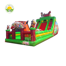 high quality inflatable house kids play tent house manufacture mushroom jumping castles inflatable