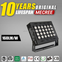 High quality LVD FCC RoHS 200 watt 32000 lumen dmx controled led spotlight
