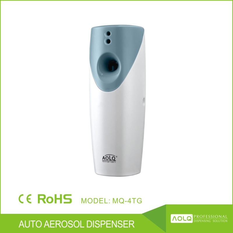 automatic spray air freshener ,Best automatic air freshener dispenser made in china