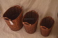 Good Guality Handmade Cheap Waste Basket