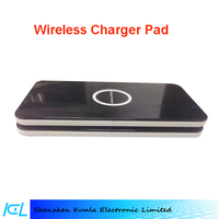 Rectangle Wireless Charger Inductive Charging Pad for LG SONY ASUS Padphone HuaWei Honor Mate HTC