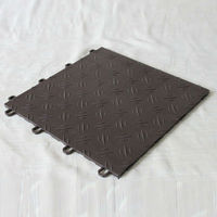 Waterproof sponge flooring sheet outdoor