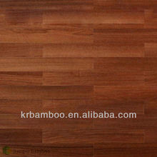 Chinese factory supplied healthy environmental Kanger Wooden Graniy solid bamboo flooring for indoor decoration
