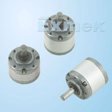 Easy Installation Planetary 42mm motor dc with gearbox 4000rpm